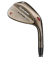 Review: TaylorMade Milled Grind Bronze Golf Wedge
