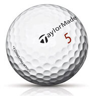 Review: TaylorMade Tour Preferred Golf Ball