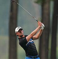AG News: WITB: Alexander Bjork - Volvo China Open