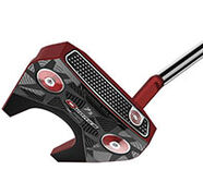 Review: Odyssey O-Works Red Putters