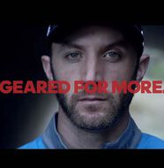 Video: Dustin Johnson | Geared For More