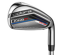 Cobra Golf unveils KING Forged & KING Forged ONE LENGTH iron sets
