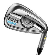 Review: PING Golf launches new G Series range