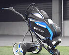 Video: Motocaddy S5 Connect Golf Trolley