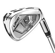 Video: Wilson Staff C300 Irons