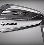Video: TaylorMade P790 Iron