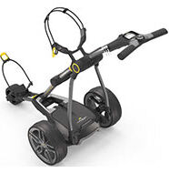 Video: 2018 PowaKaddy C2i Electric Trolley