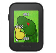 Garmin announces the Approach G30
