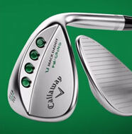 Video: Callaway PM Grind Wedge | Designed by Phil Mickelson