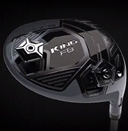 Video: Cobra Golf KING F8 Driver Tech