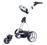 Motocaddy S5 Connect Lithium Electric Trolley