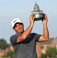 AG News: Magical Molinari motors to maiden PGA Tour win