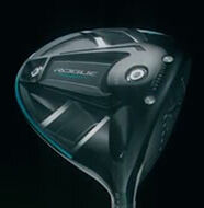 Video: The Callaway Golf Rogue Driver