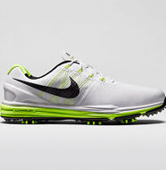 Review: Nike Golf Lunar Control 3 Shoes