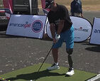 Video: STARS FROM THE AMERICAN GOLF LONG DRIVE FINAL RUN AWAY WITH NEW WORLD RECORDS