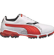 Review: PUMA GOLF TITANTOUR shoes