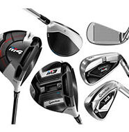 Video: TaylorMade golfers get hands-on with M3 & M4 clubs
