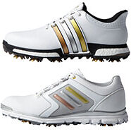 Adidas Golf men's & ladies Olympic golf shoes