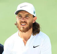 AG News: Tommy Fleetwood delighted with Tiger grouping