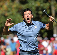 AG News: Ryder Cup: Team Europe – What's in the Bag Special