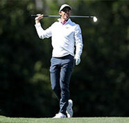 AG News: McIlroy's Augusta demons return to haunt him