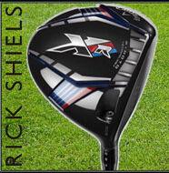Video: Rick Shiels PGA Callaway XR Driver Review