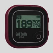 Review: GolfBuddy VS4 GPS
