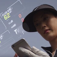 Video: Zepp 2 Sensor Swing Analyser
