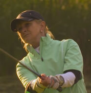 Video: American Golf Ladies Championship 2016