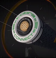 Video: KING F8 Connect Technology