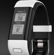 Video: Garmin X40 | The GPS Golf Band for Everyday Wear