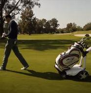 Video: Introducing the NEW Stewart Golf X9 Follow