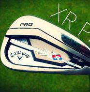 Video: Rick Shiels PGA Callaway XR Pro Irons Review