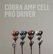 Video: The new Cobra AMP Cell Pro Driver