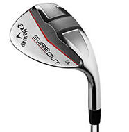Review: Callaway Golf Sure Out Wedge
