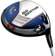 Review: Big Bertha is Back!
