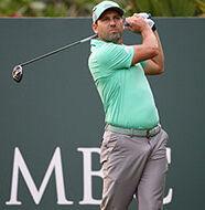 AG News: WITB: Sergio Garcia - Singapore Open