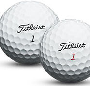 Review: Titleist Pro V1 & Pro V1x