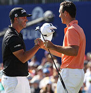 AG News: Horschel and Piercy team up to take Zurich Classic title