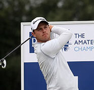AG News: 'To be part of The Masters is very surreal'