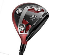 Video: Wilson Staff C300 Fairway Woods