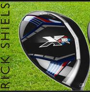 Video: Rick Shiels PGA Callaway XR Fairway Woods Review