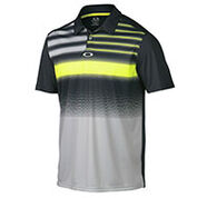 Review: Oakley Golf Russell Polo Shirt