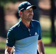 AG News: Sergio Garcia responds to shooting a 13 on day one of The Masters