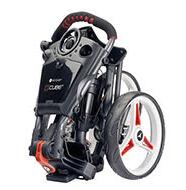 Motocaddy CUBE 3 Push Trolley