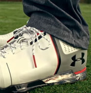 Video: SPIETH ONE | Under Armour