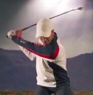 Video: Galvin Green and American Golf present Insula