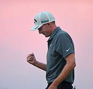 AG News: Wise wins maiden title at AT&T Byron Nelson