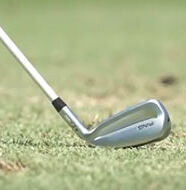 Video: Pros test-drive PING G400 Crossover