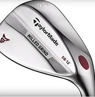 Video: TaylorMade Milled Grind Wedge